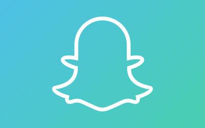 Tout savoir sur Snapchat!