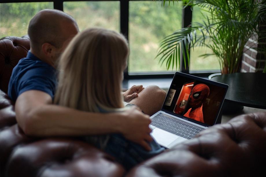 streaming vidéo