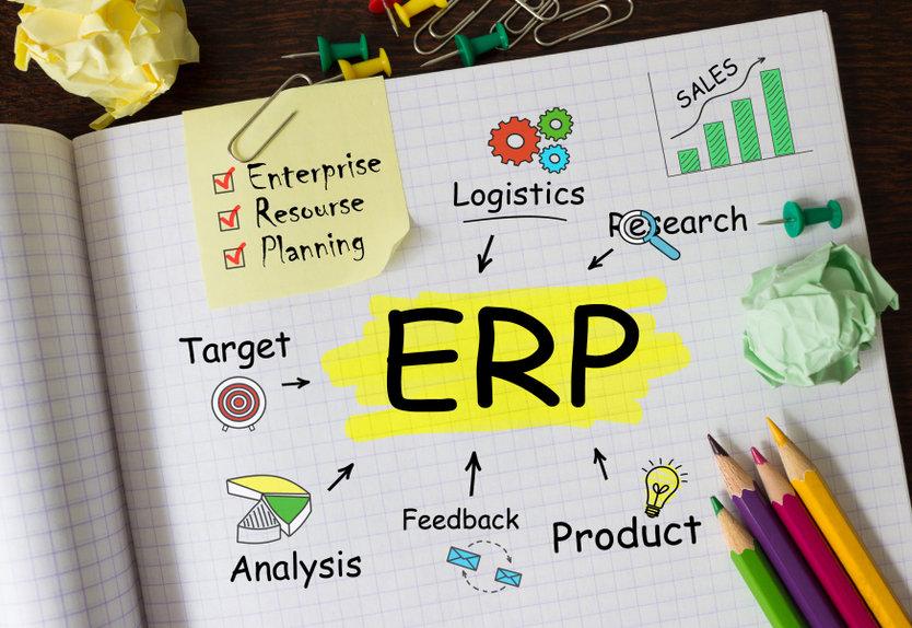 Quel est l'intérêt d'adopter un bon ERP?